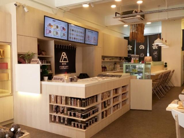Food Art Grocery & Cafe @ USJ