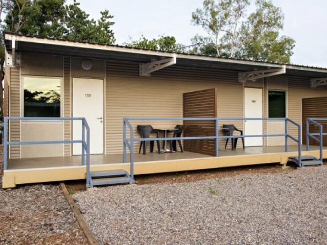 Modular Home @ Australia